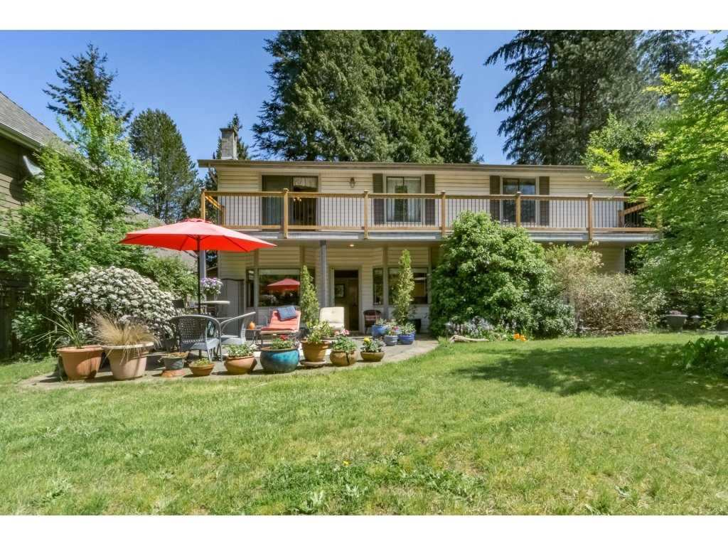 Detached at 2740 124B STREET, South Surrey White Rock, British Columbia. Image 1