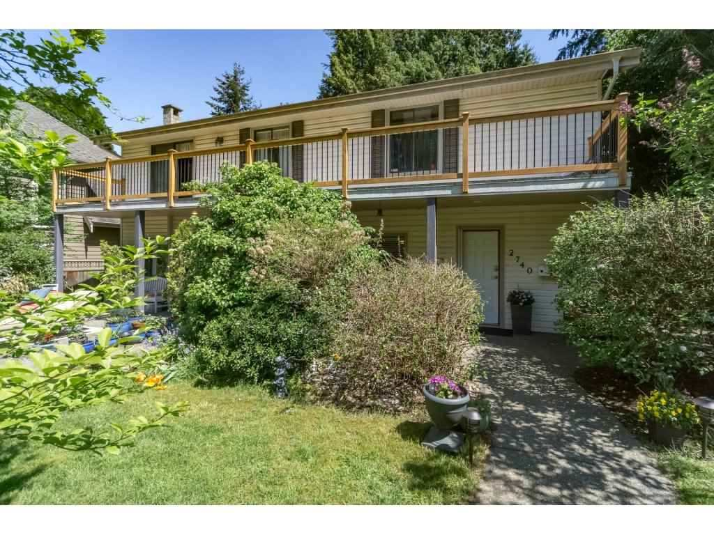 Detached at 2740 124B STREET, South Surrey White Rock, British Columbia. Image 2