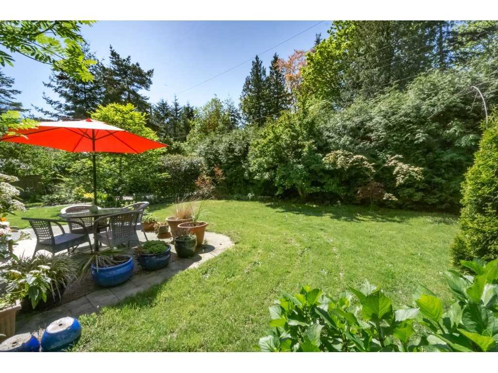 Detached at 2740 124B STREET, South Surrey White Rock, British Columbia. Image 18