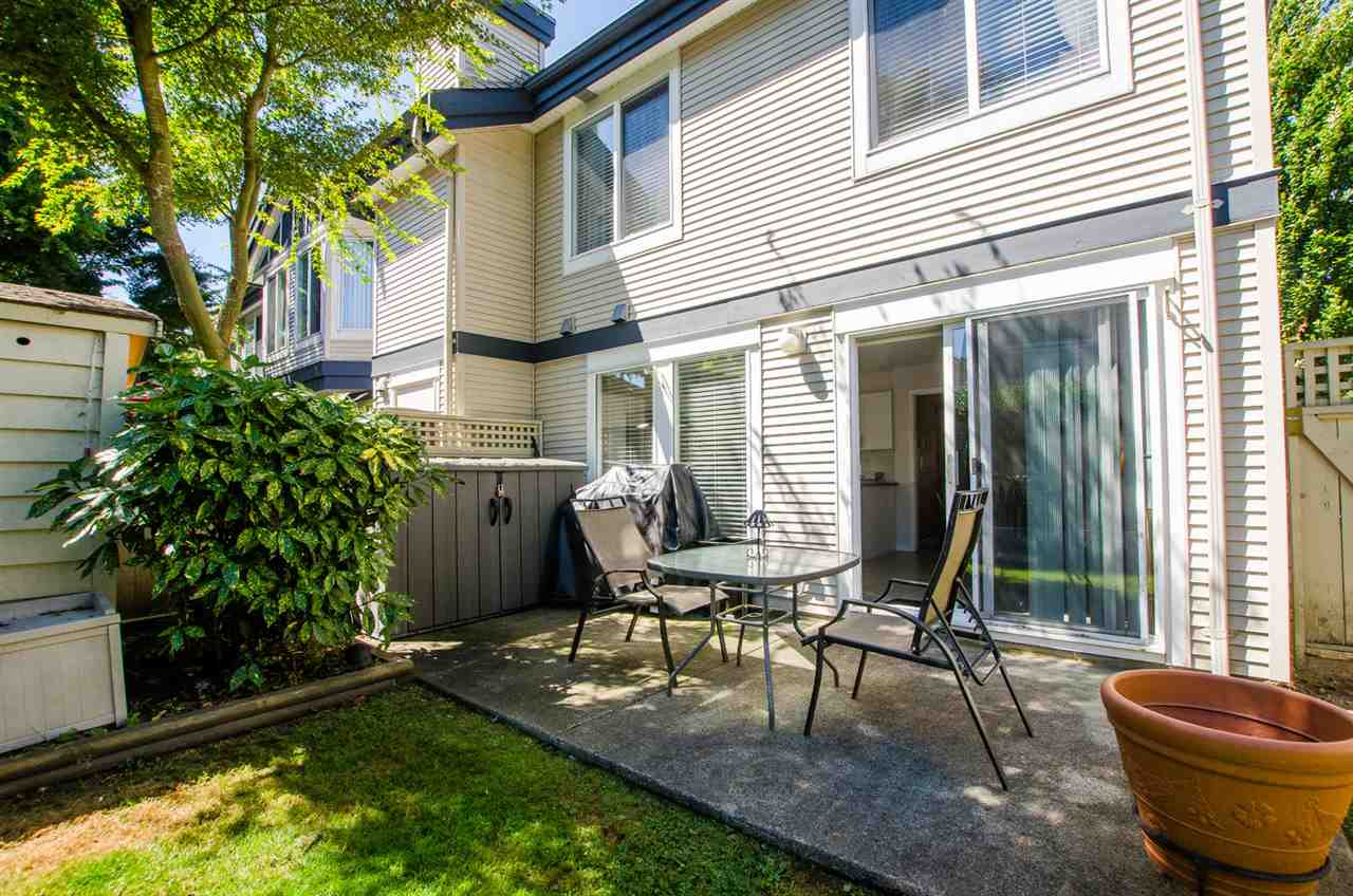Townhouse at 12 4748 54A STREET, Unit 12, Ladner, British Columbia. Image 12