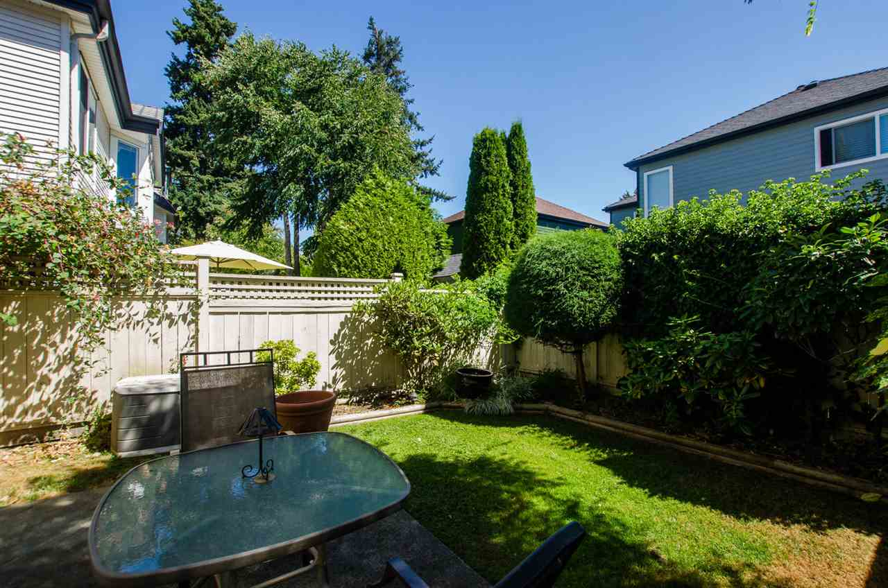 Townhouse at 12 4748 54A STREET, Unit 12, Ladner, British Columbia. Image 13