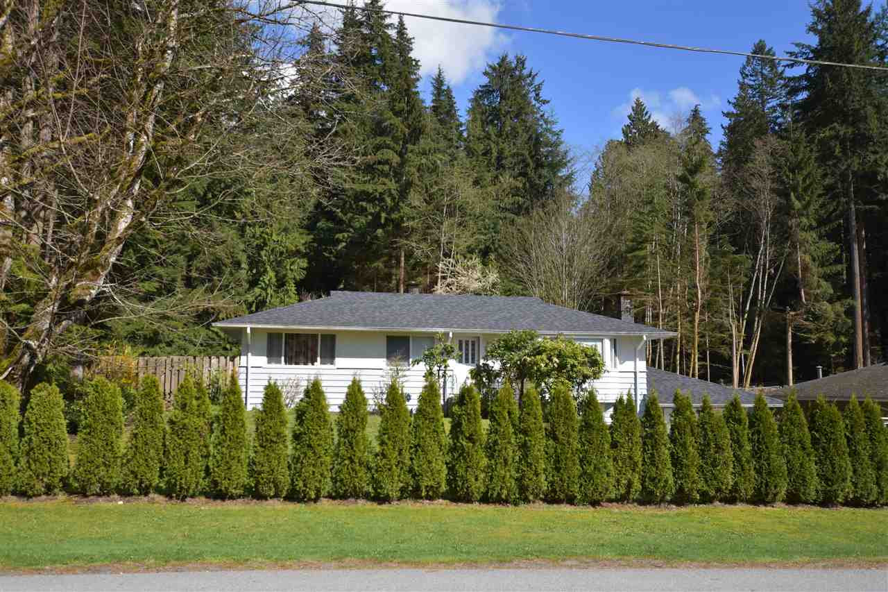 Detached at 39 GLENMORE DRIVE, West Vancouver, British Columbia. Image 3
