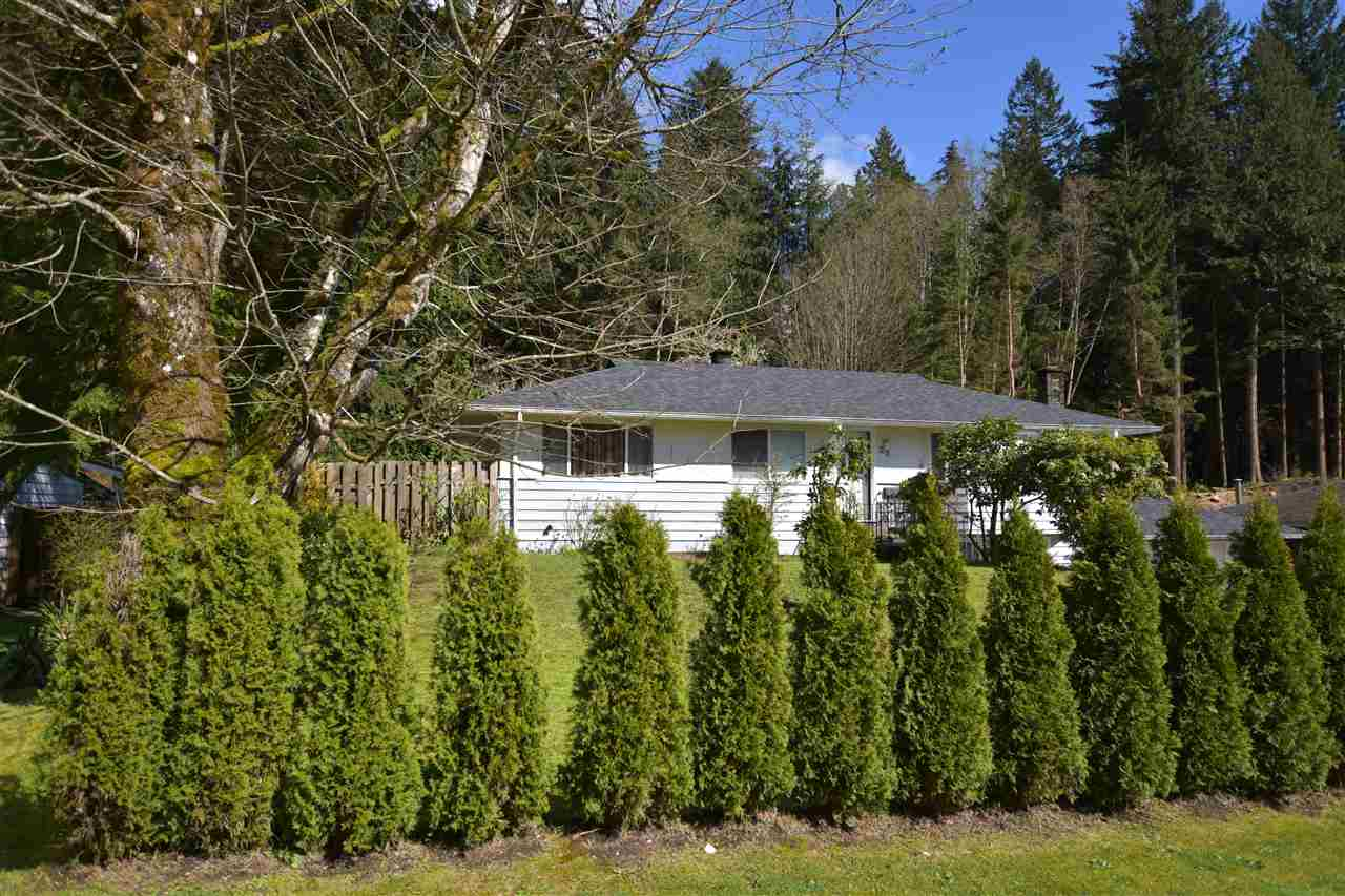 Detached at 39 GLENMORE DRIVE, West Vancouver, British Columbia. Image 4