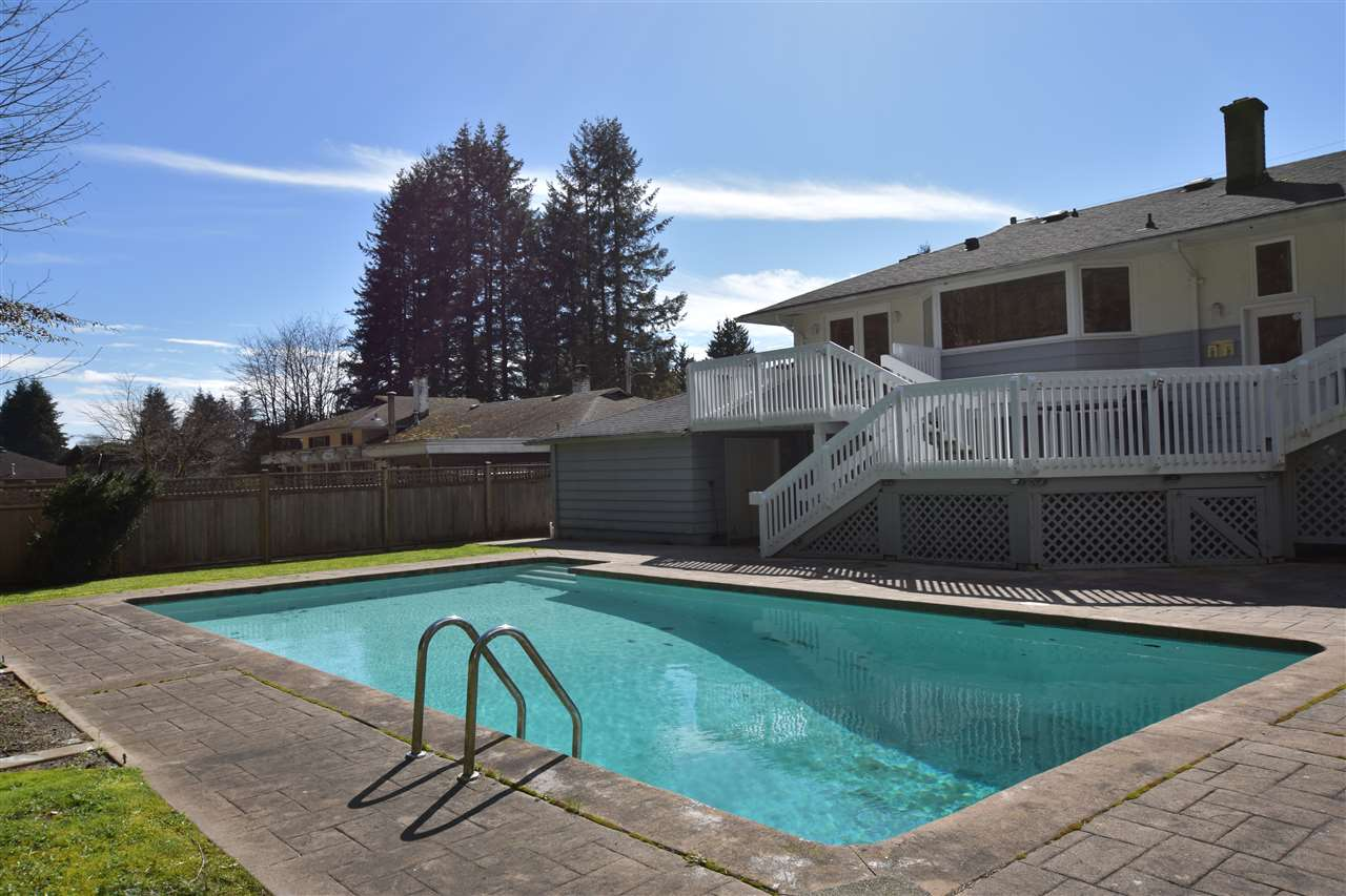 Detached at 39 GLENMORE DRIVE, West Vancouver, British Columbia. Image 7