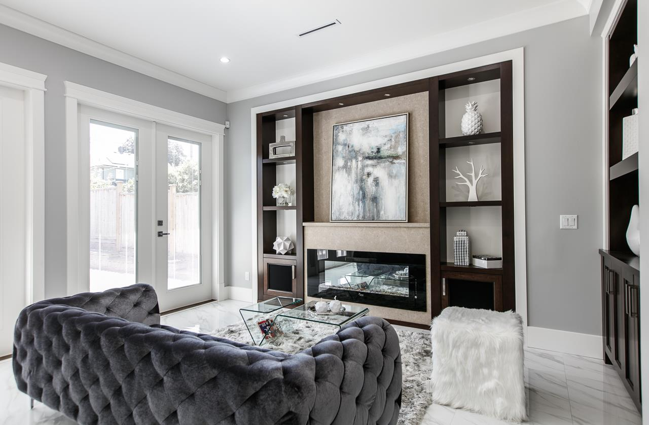 Detached at 4028 W 11TH AVENUE, Vancouver West, British Columbia. Image 6