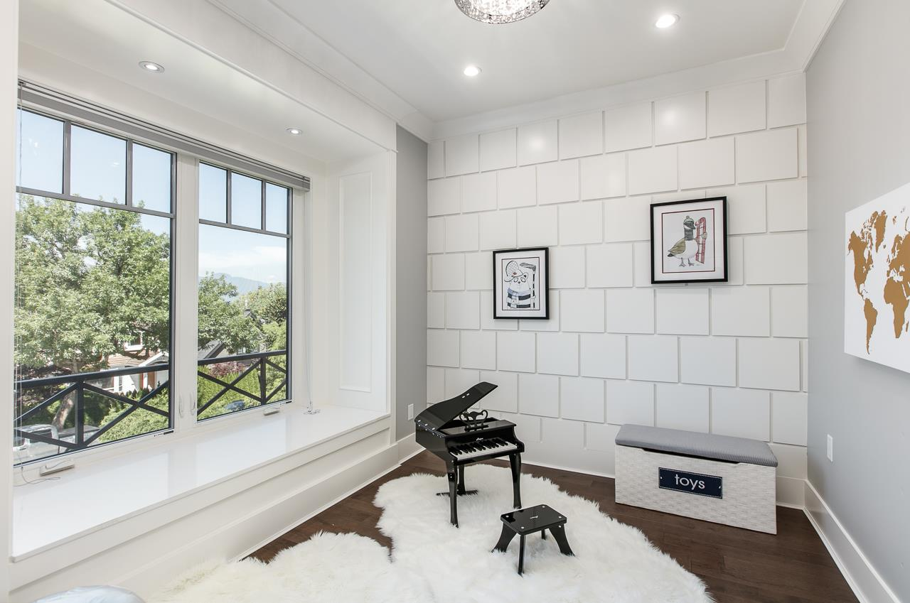Detached at 4028 W 11TH AVENUE, Vancouver West, British Columbia. Image 12