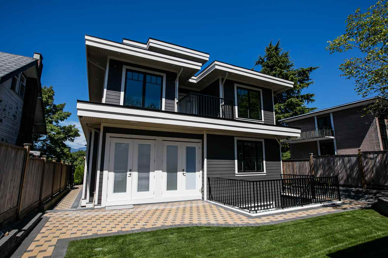 Detached at 4028 W 11TH AVENUE, Vancouver West, British Columbia. Image 20
