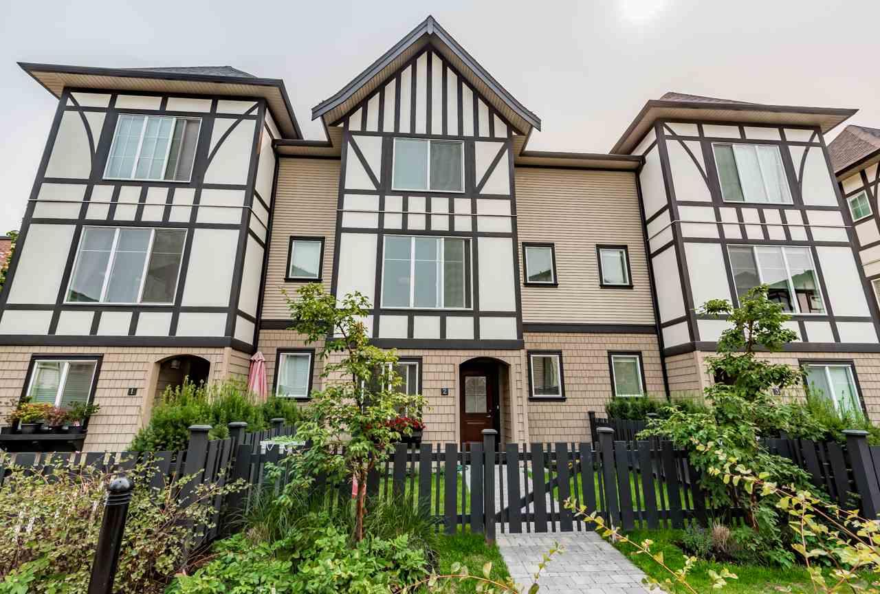 Townhouse at 2 9728 ALEXANDRA ROAD, Unit 2, Richmond, British Columbia. Image 1