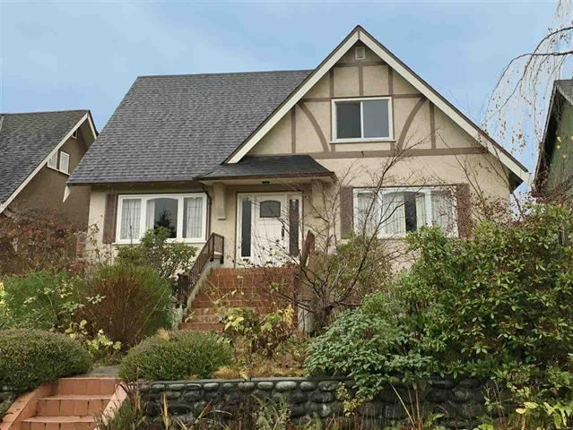 Detached at 4626 W 12TH AVENUE, Vancouver West, British Columbia. Image 1