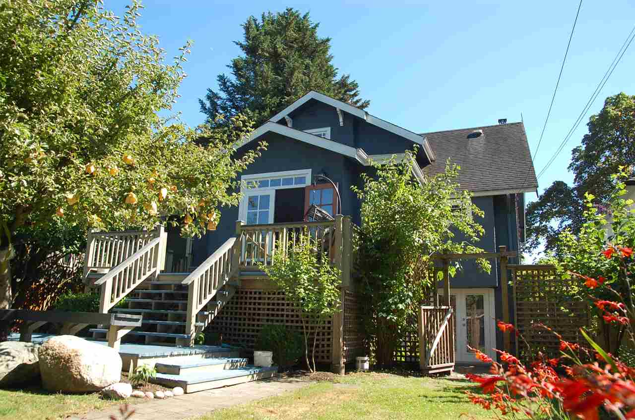 Detached at 2355 W 14TH AVENUE, Vancouver West, British Columbia. Image 18