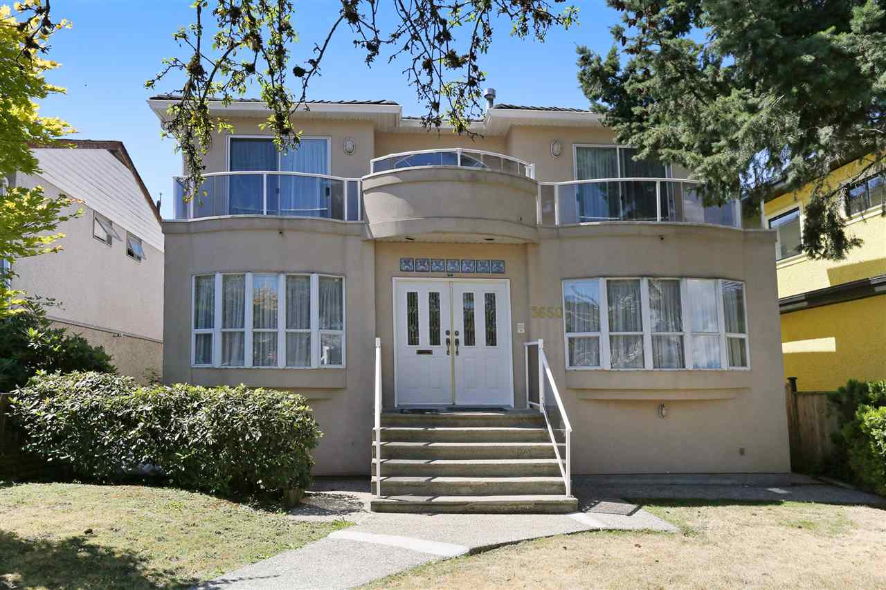 Detached at 3650 VIMY CRESCENT, Vancouver East, British Columbia. Image 1