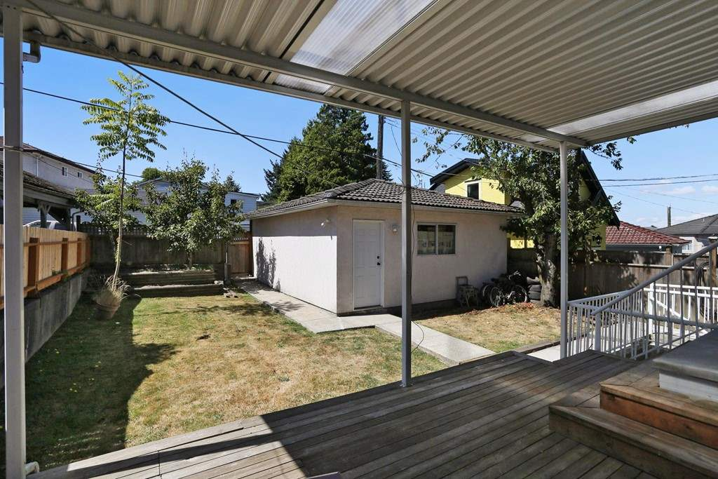 Detached at 3650 VIMY CRESCENT, Vancouver East, British Columbia. Image 19