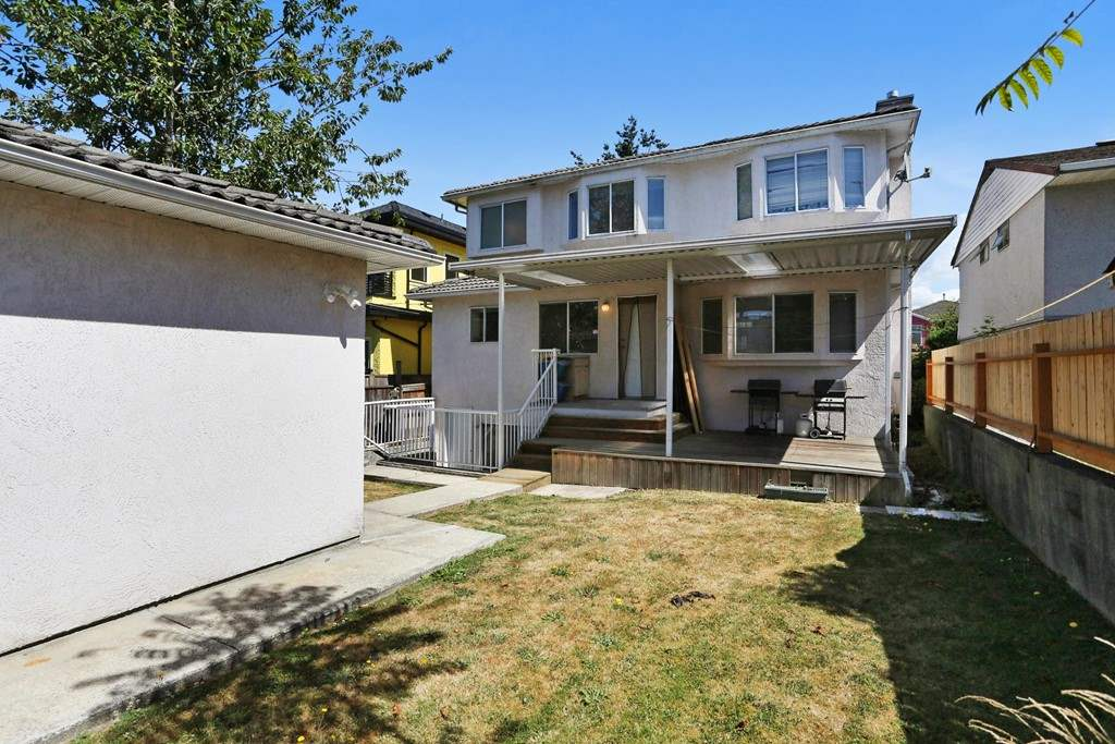 Detached at 3650 VIMY CRESCENT, Vancouver East, British Columbia. Image 20