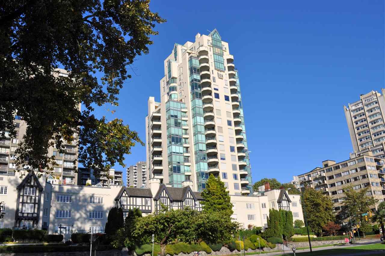 Condo Apartment at 209 1311 BEACH AVENUE, Unit 209, Vancouver West, British Columbia. Image 1