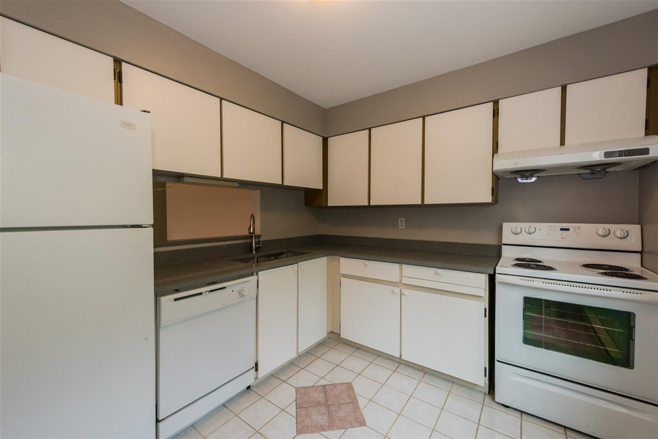 Townhouse at 3418 LANGFORD AVENUE, Vancouver East, British Columbia. Image 5