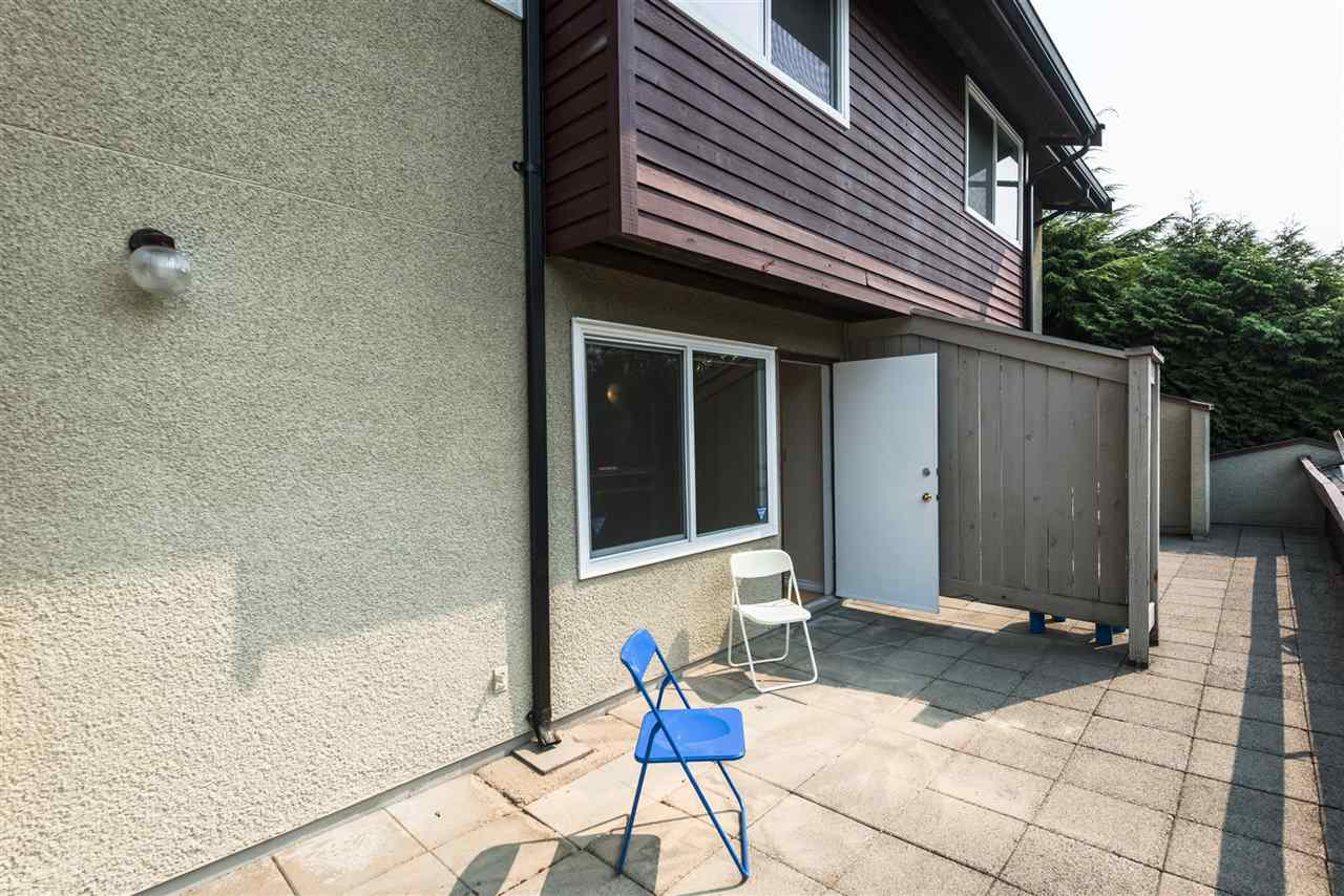 Townhouse at 3418 LANGFORD AVENUE, Vancouver East, British Columbia. Image 16