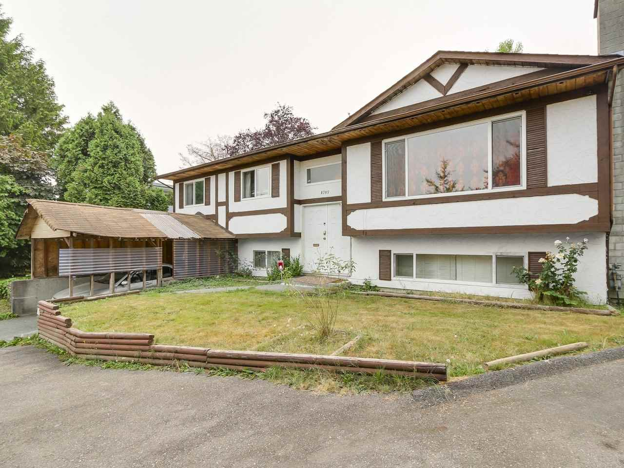 Detached at 8785 133A STREET, Surrey, British Columbia. Image 1
