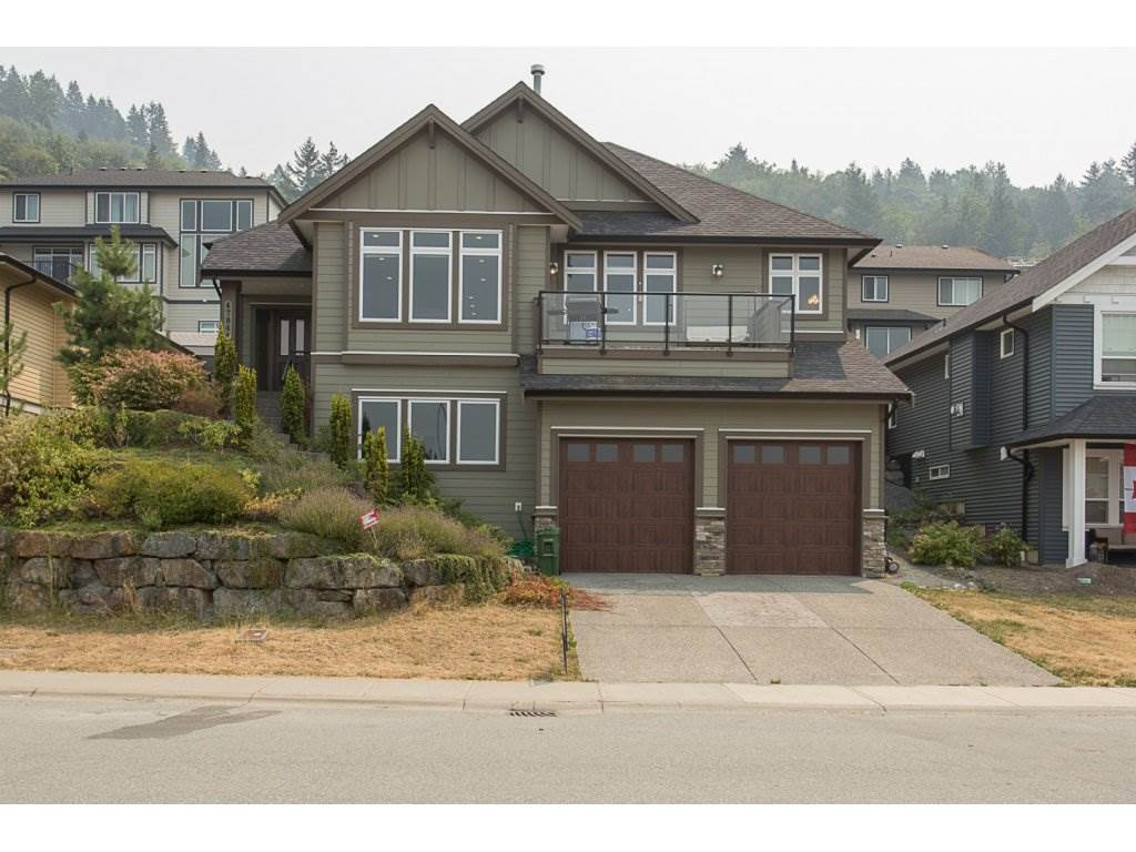 Detached at 47064 SYLVAN DRIVE, Sardis, British Columbia. Image 1
