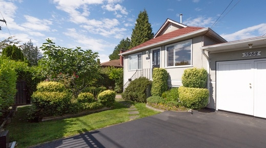 Detached at 5988 WALKER AVENUE, Burnaby South, British Columbia. Image 1