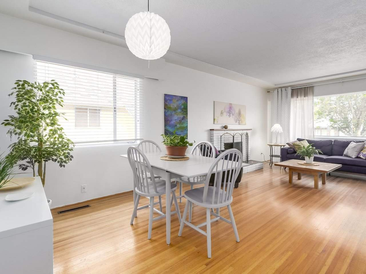 Detached at 4590 UNION STREET, Burnaby North, British Columbia. Image 7