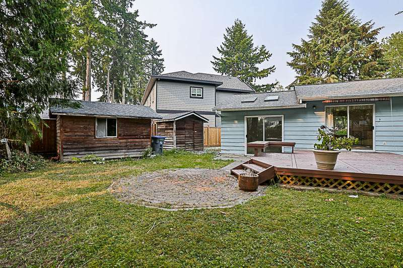 Detached at 7539 140A STREET, Surrey, British Columbia. Image 19