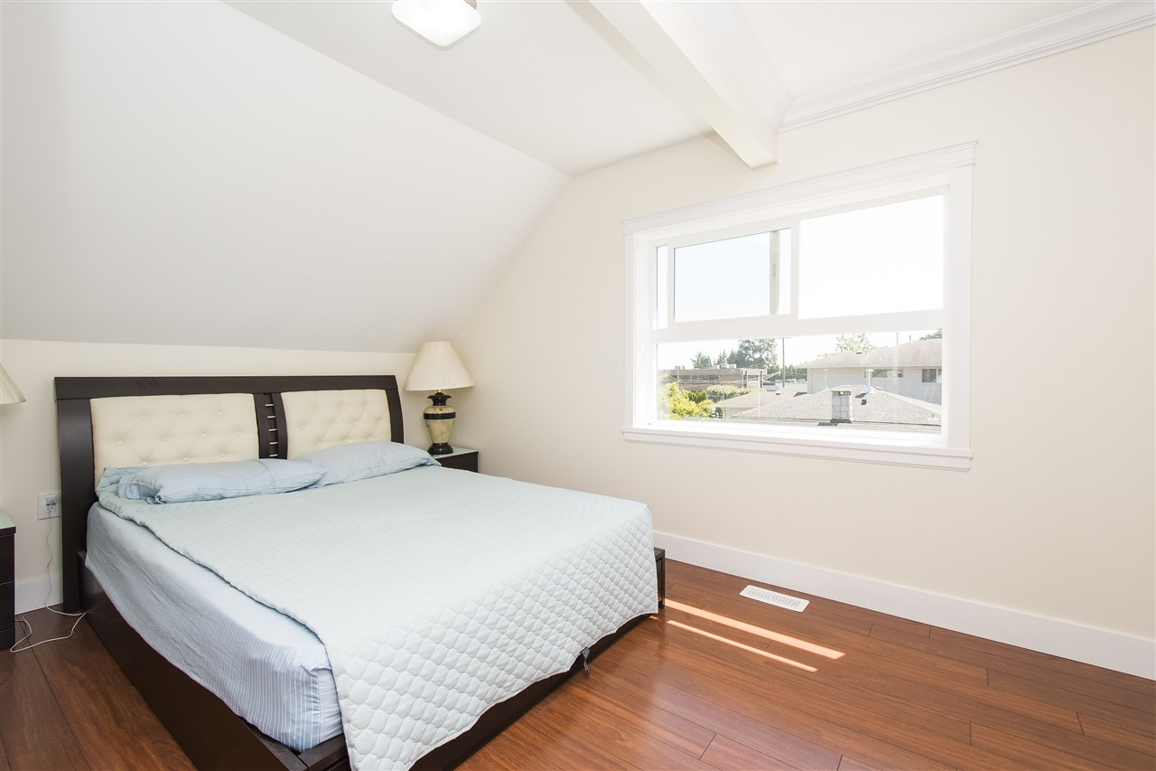 Detached at 1715 MACGOWAN AVENUE, North Vancouver, British Columbia. Image 10