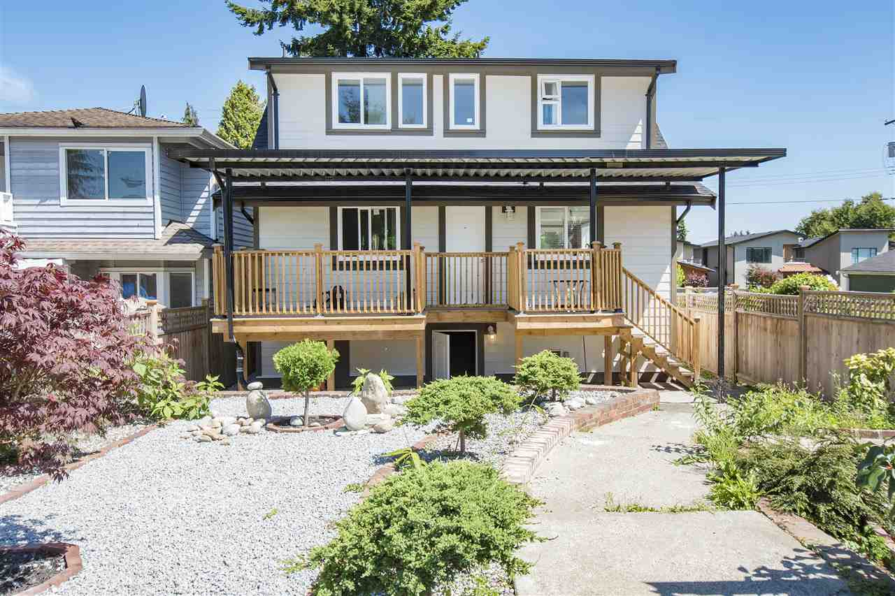 Detached at 1715 MACGOWAN AVENUE, North Vancouver, British Columbia. Image 19