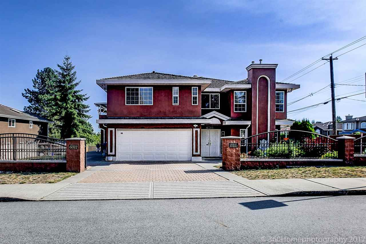 Detached at 6312 NEVILLE STREET, Burnaby South, British Columbia. Image 1