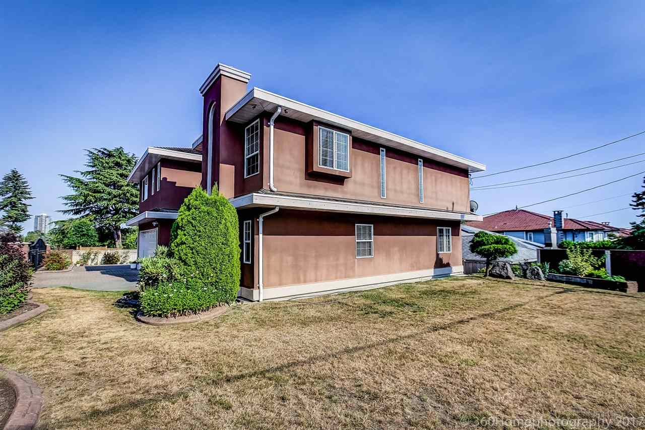 Detached at 6312 NEVILLE STREET, Burnaby South, British Columbia. Image 20