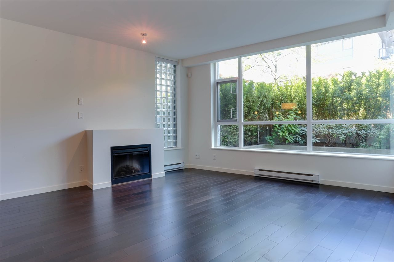 Townhouse at 6076 CHANCELLOR MEWS, Vancouver West, British Columbia. Image 3