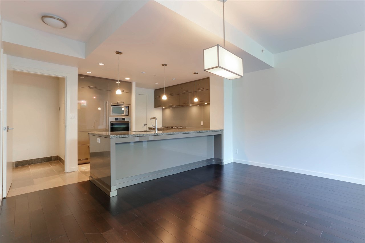 Townhouse at 6076 CHANCELLOR MEWS, Vancouver West, British Columbia. Image 6
