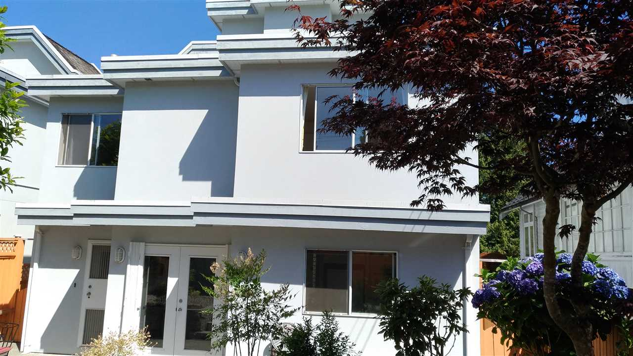 Detached at 4416 W 4TH AVENUE, Vancouver West, British Columbia. Image 16