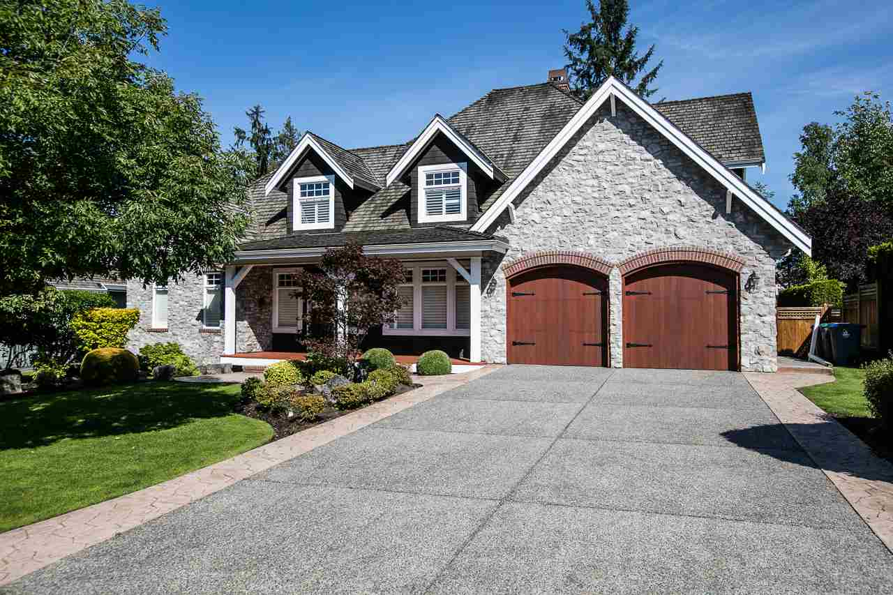 Detached at 3648 SOMERSET CRESCENT, South Surrey White Rock, British Columbia. Image 1