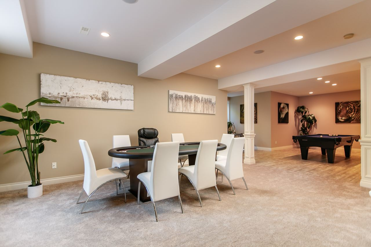 Detached at 3648 SOMERSET CRESCENT, South Surrey White Rock, British Columbia. Image 14
