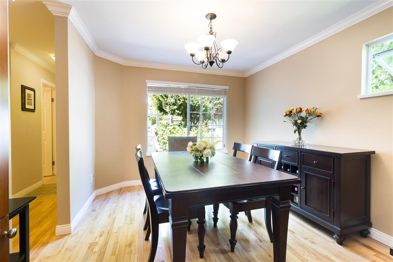 Townhouse at 63 3939 INDIAN RIVER DRIVE, Unit 63, North Vancouver, British Columbia. Image 4