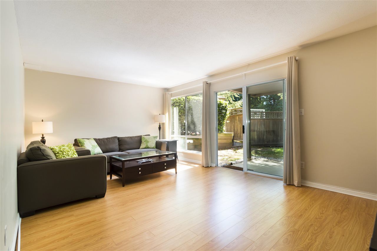 Townhouse at 63 3939 INDIAN RIVER DRIVE, Unit 63, North Vancouver, British Columbia. Image 11