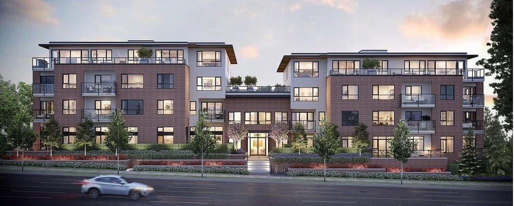 Condo Apartment at S104 7828 GRANVILLE STREET, Unit S104, Vancouver West, British Columbia. Image 1