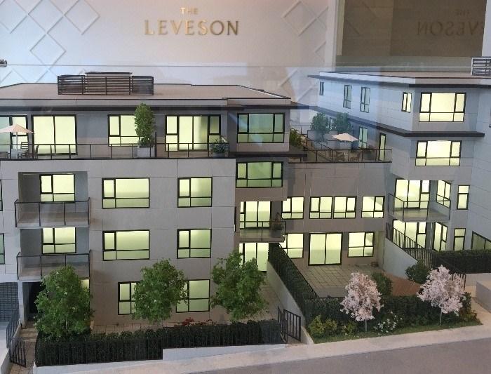 Condo Apartment at S104 7828 GRANVILLE STREET, Unit S104, Vancouver West, British Columbia. Image 2