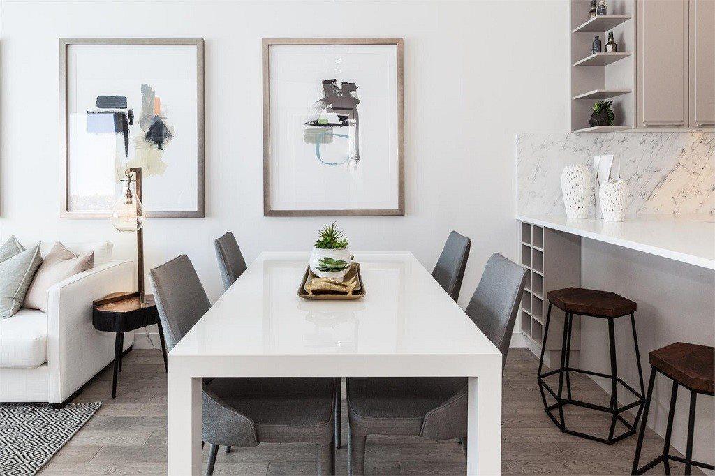 Condo Apartment at S104 7828 GRANVILLE STREET, Unit S104, Vancouver West, British Columbia. Image 4