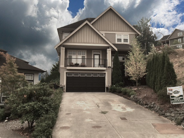 Detached at 5217 WEEDEN PLACE, Sardis, British Columbia. Image 1