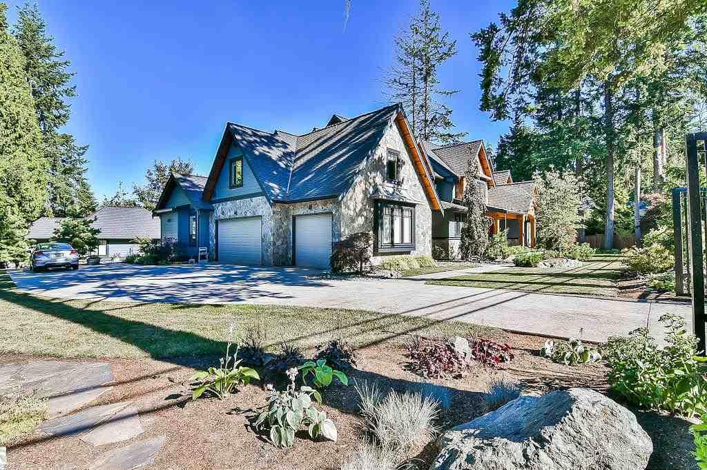 Detached at 1834 136 STREET, South Surrey White Rock, British Columbia. Image 3