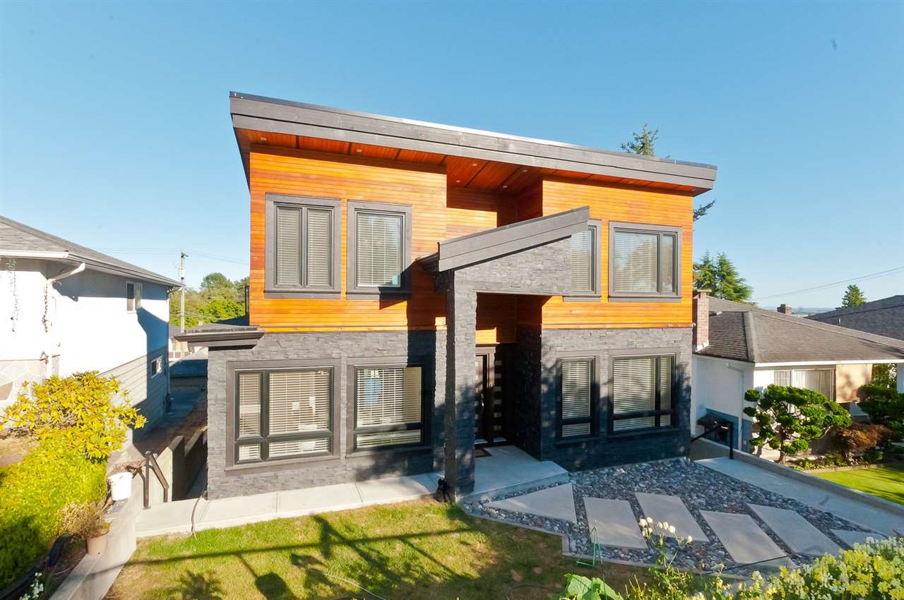 Detached at 2372 HARRISON DRIVE, Vancouver East, British Columbia. Image 1