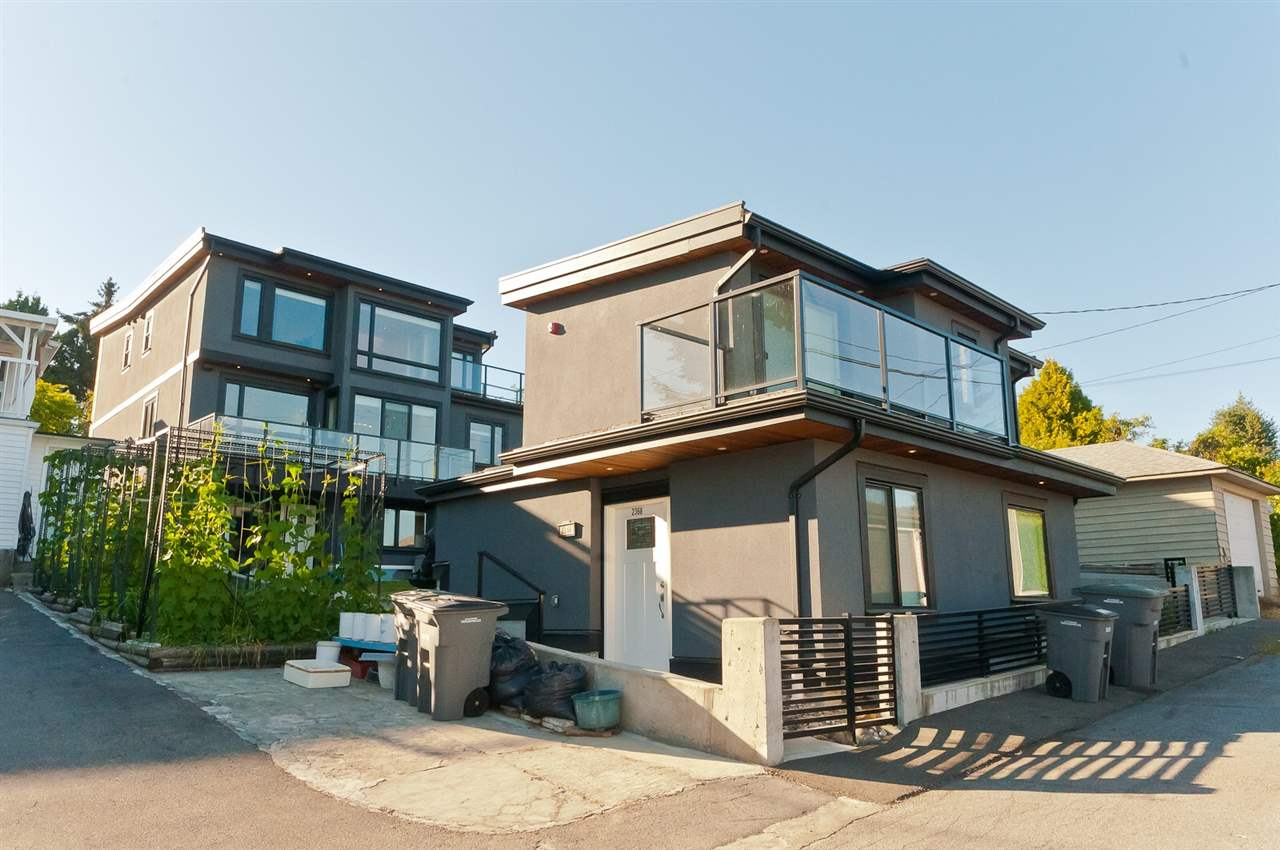 Detached at 2372 HARRISON DRIVE, Vancouver East, British Columbia. Image 20