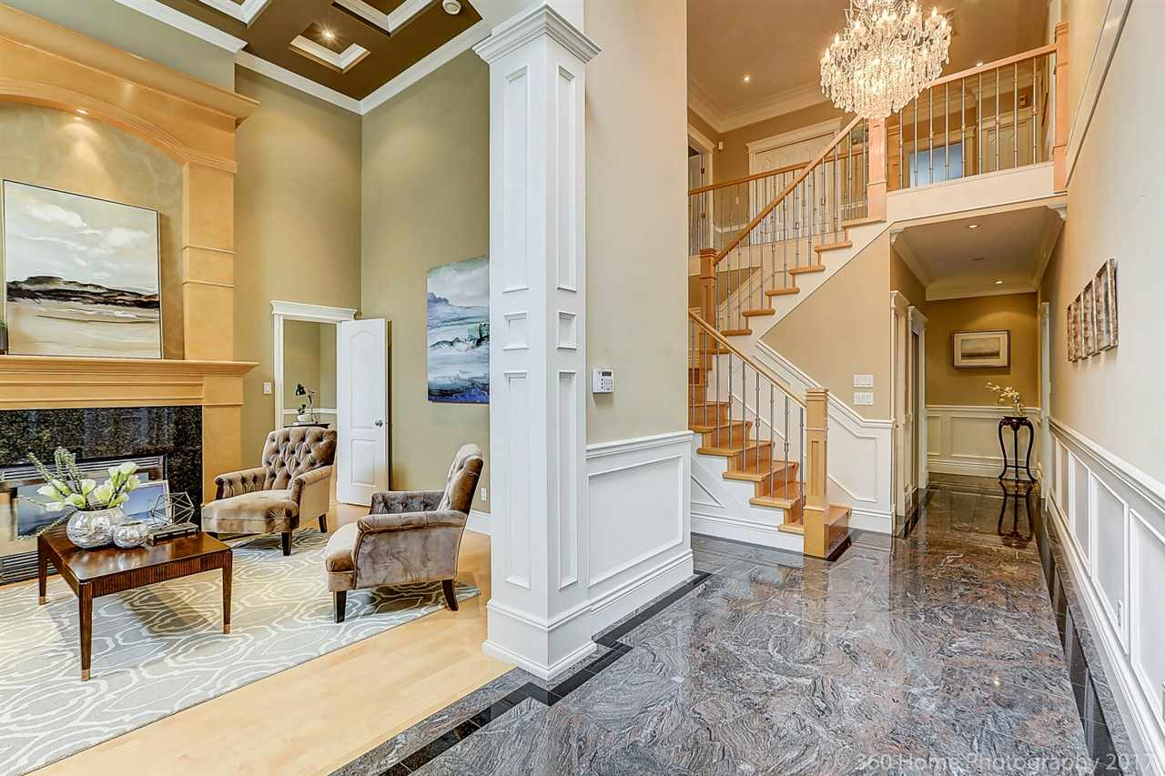 Detached at 5531 BLUNDELL ROAD, Richmond, British Columbia. Image 3