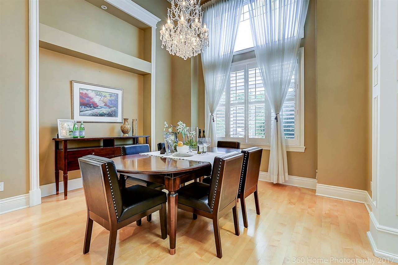 Detached at 5531 BLUNDELL ROAD, Richmond, British Columbia. Image 4