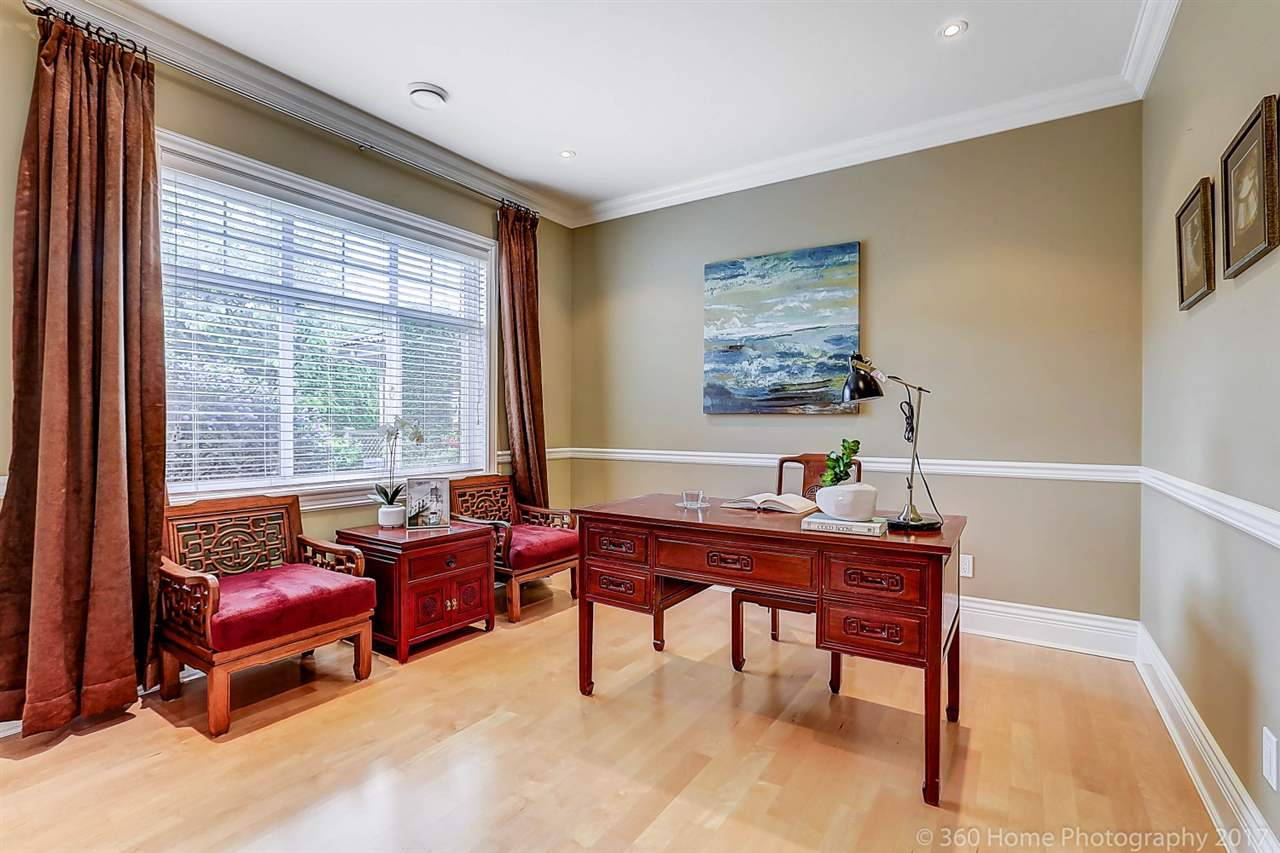 Detached at 5531 BLUNDELL ROAD, Richmond, British Columbia. Image 10