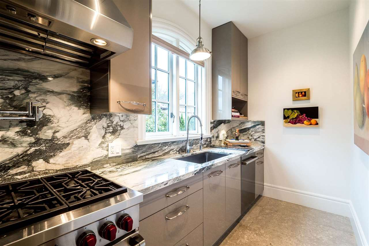 Detached at 3688 EAST BOULEVARD, Vancouver West, British Columbia. Image 9
