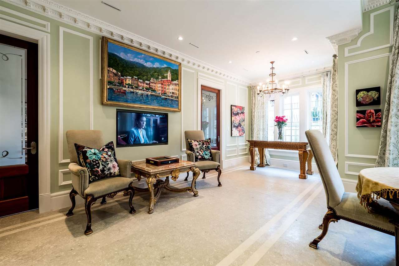 Detached at 3688 EAST BOULEVARD, Vancouver West, British Columbia. Image 10