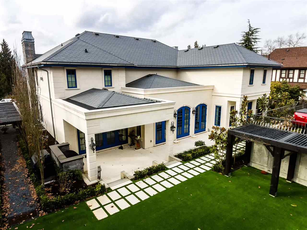 Detached at 3688 EAST BOULEVARD, Vancouver West, British Columbia. Image 20
