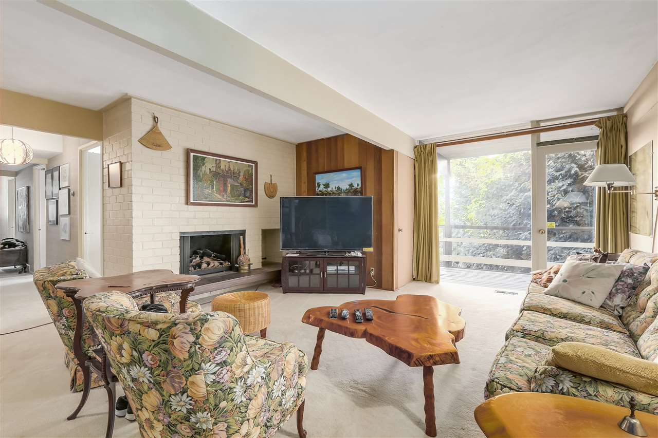 Detached at 2664 ROSEBERY AVENUE, West Vancouver, British Columbia. Image 14